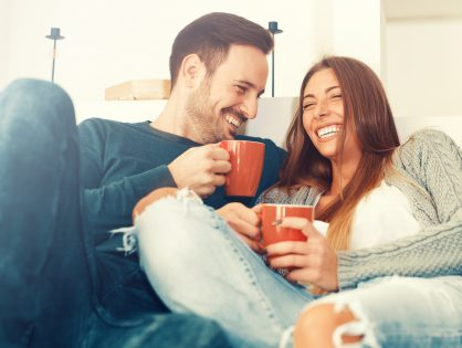 Love Patterns: How To Create Routines Of Romance In Marriage