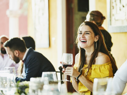 Surviving Wedding Season Solo: 3 Ways For Singles To Avoid Wedding Fever