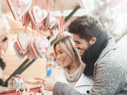 5 Truly Meaningful Valentine's Day Date Ideas