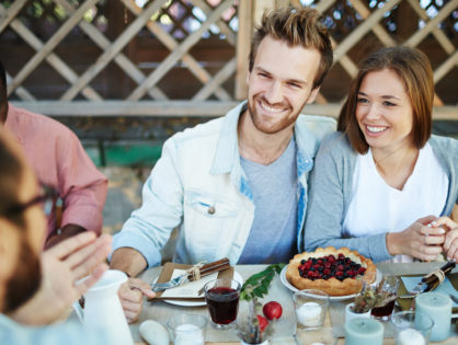 3 Ways To Celebrate Sweetest Day In A New Relationship
