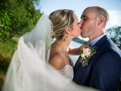 Kristan & Hollen: 'It was very clear that God was at work!'